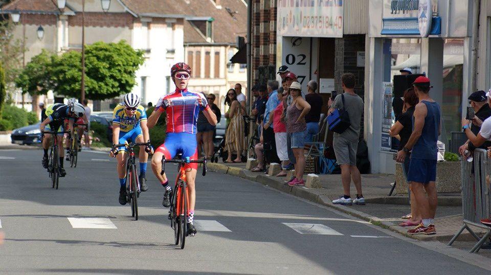 Album photos des courses minimes et cadets de Chateauneuf en Thymerais (28)