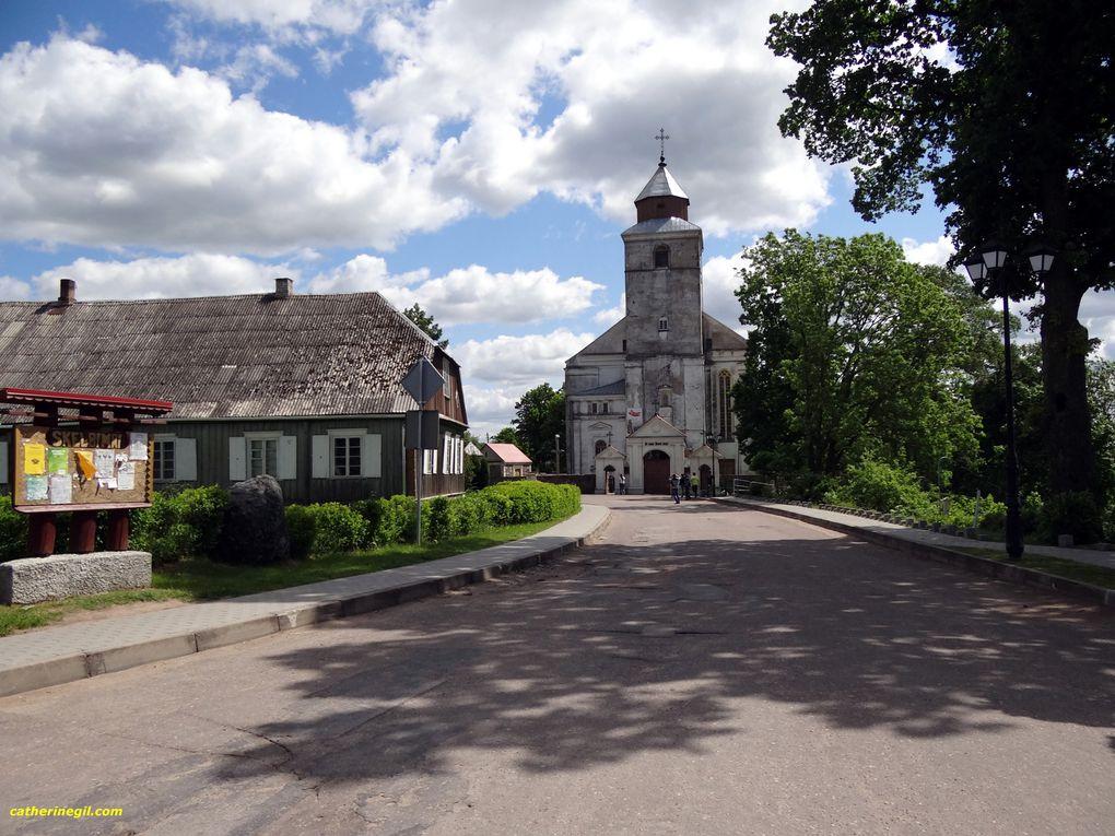 Album - Lituanie-Karkale-et--Veluiona