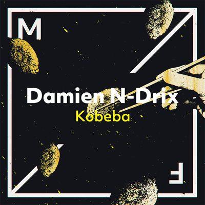 News : Damien N-Drix - Kobeba
