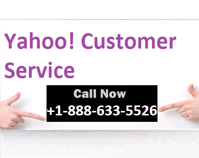 Yahoo Mail Customer Service |-888-633-5526 Get Yahoo Tech Support Helpline Toll-Free Number