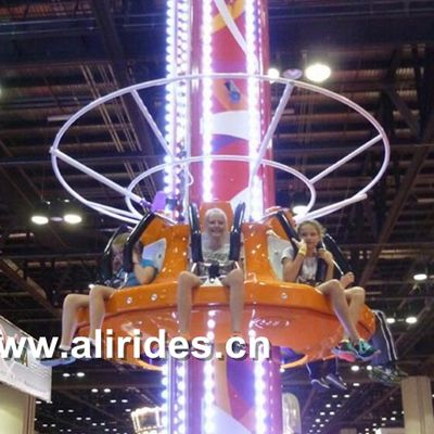 ALI BROTHERS AMUSEMENT RIDES