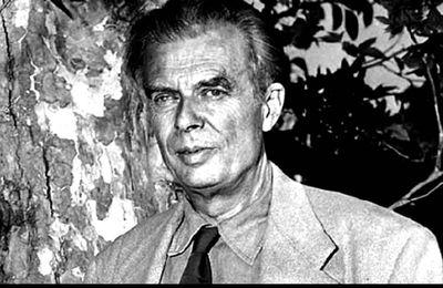 Le meilleur des mondes. Interview d'Aldous Huxley par Mike Wallace (Vidéo)