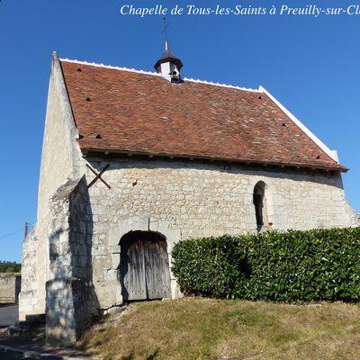 Restauration de la chapelle : un dernier effort !