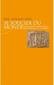 Bouddhisme et éthique