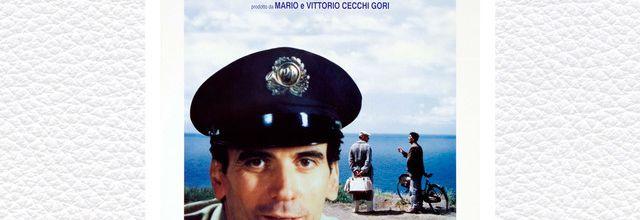 """1994 Luis Bacalov sur """"Le facteur"""""""