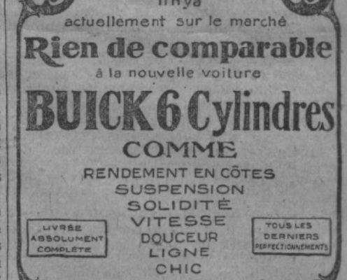 Affaire Seznec : Jules Tomine, le Rennais.