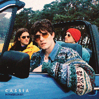 🎬  CASSIA • POWERLINES (LIVE SESSION)