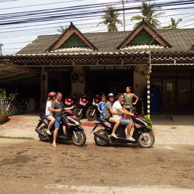 Les vrai Thai.