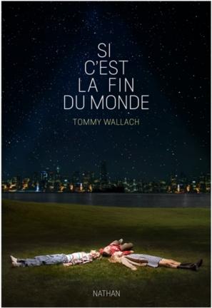 Si c'est la fin du monde de Tommy Wallach ♪ Madeline ♪