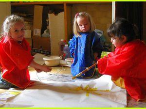 Expérimentation artistique autour de la coopération, la suite  (TPS et PS)
