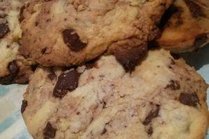 Cookies comme là-bas