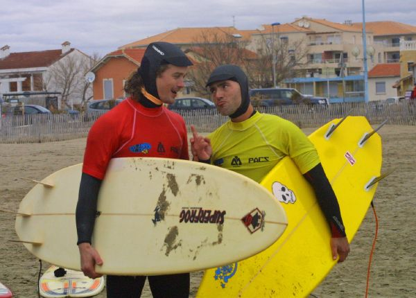 CONTEST SHORTBOARD DU 23.12.07