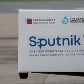 La Russie trouve des accords de production de Spoutnik V en Europe, notamment en France