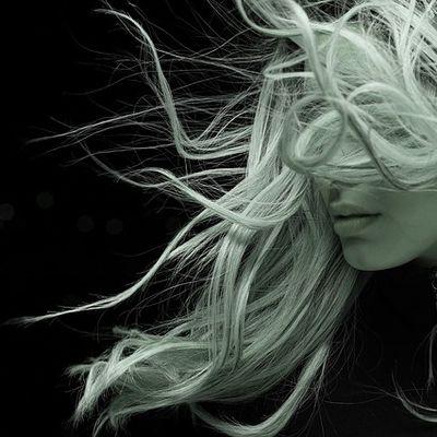 La coupe énergétique | Le cheveu lumière | La Trichotherapy