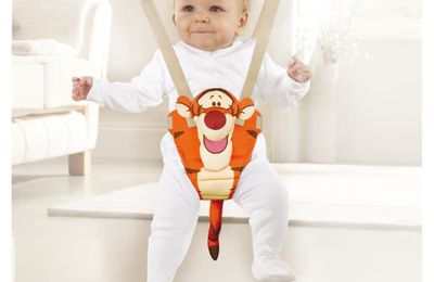 Elastique pour bebe sauteur