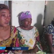 RDC : attaque meurtrière près de Goma