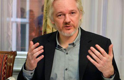[VIdéo] Le dossier étatsunien contre Julian Assange s'effondre : Un témoin clé dit qu'il a menti pour obtenir l'immunité (Democracy Now!)