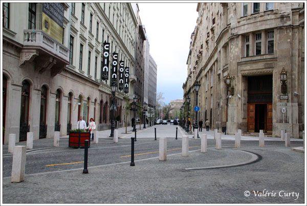 Photographies de Budapest