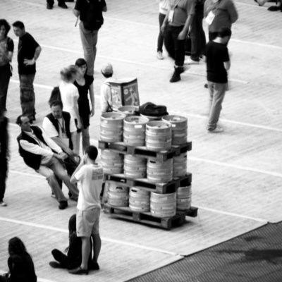 Photos noir et blanc : où trouver des conseils de professionnels ?