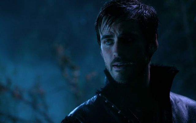 Critiques Séries : Once Upon a Time. Saison 2. Episode 8.