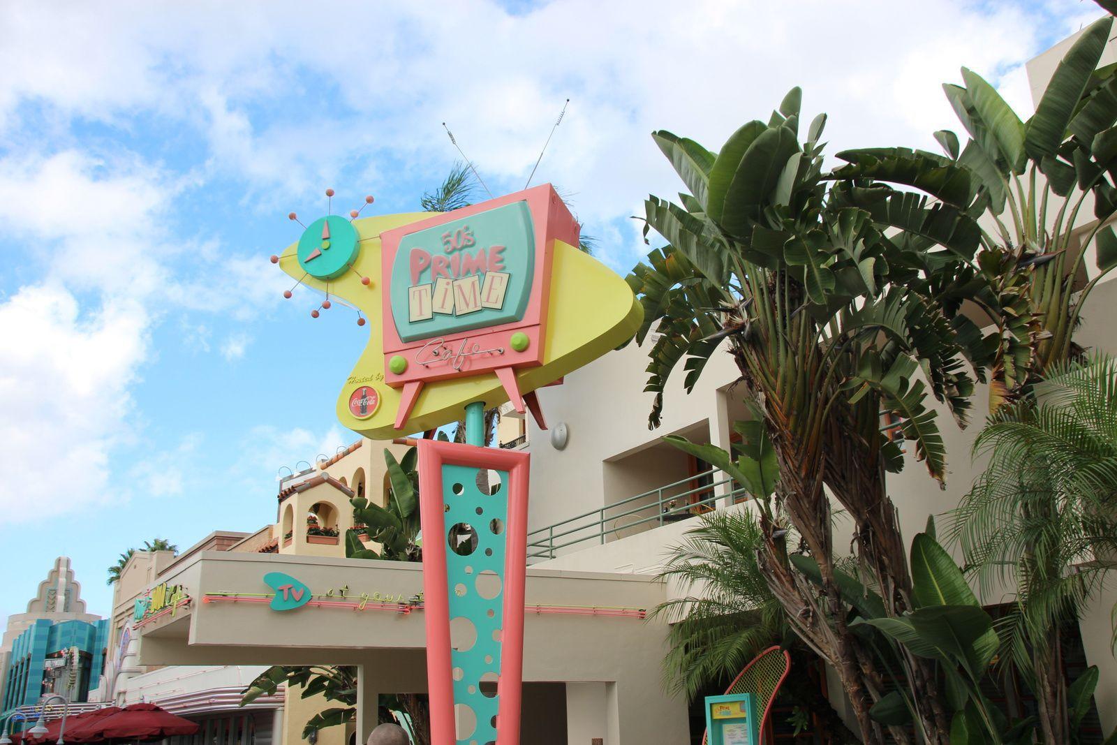 Recette Disney : le Peanut Butter & Jelly Milkshake du restaurant 50's Prime Time Cafe à Walt Disney World