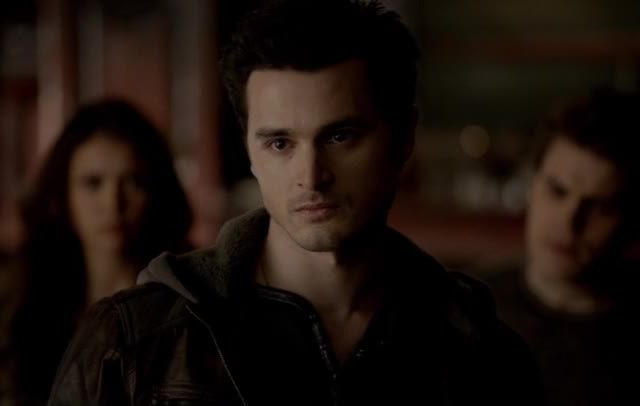 Critiques Séries : The Vampire Diaries. Saison 5. Episode 19.