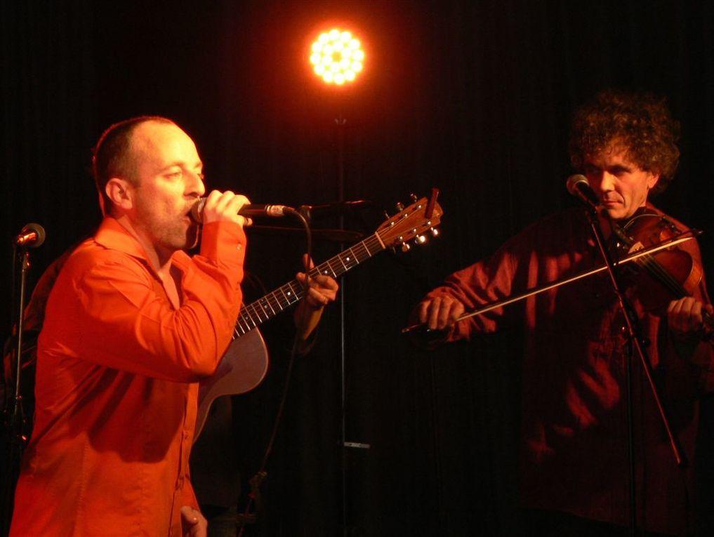 Album - Bal au Dix 2012
