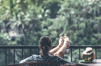 [ TEMOIGNAGE ] Prendre conscience de l'importance du bien-être au quotidien