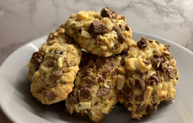 Cookies USA - Rizou
