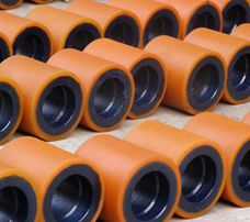 Needs and Purposes of Choosing Cast Urethane Parts and Bushings