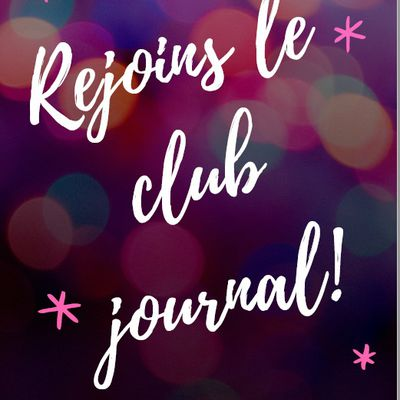 Club journal
