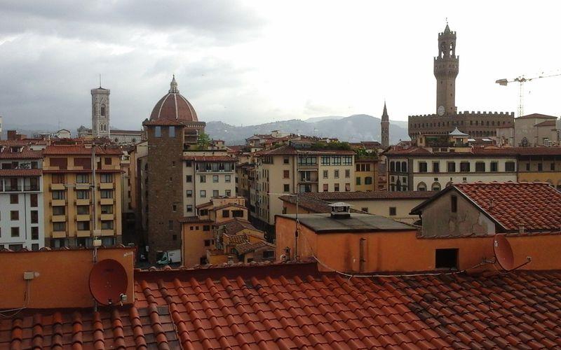 Florence en pleine renaissance
