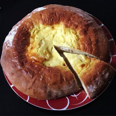 Gâteau de fête, gâteau de ménage ou encore Lou Toutché