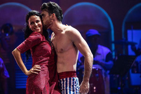 Soy de Cuba Nouveau Spectacle Viva La Vida bernieshoot casino paris