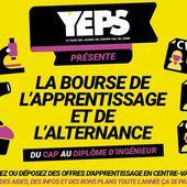Région Centre-Val de Loire: nouvelle plateforme mettant en lien les apprentis, les organismes de formation et les entreprises - VIVRE AUTREMENT VOS LOISIRS avec Clodelle