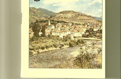 Prochainement: Manana demain (roman sur la guerre d'Espagne