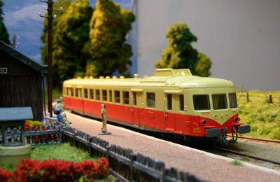 Autorail X 2888 SNCF