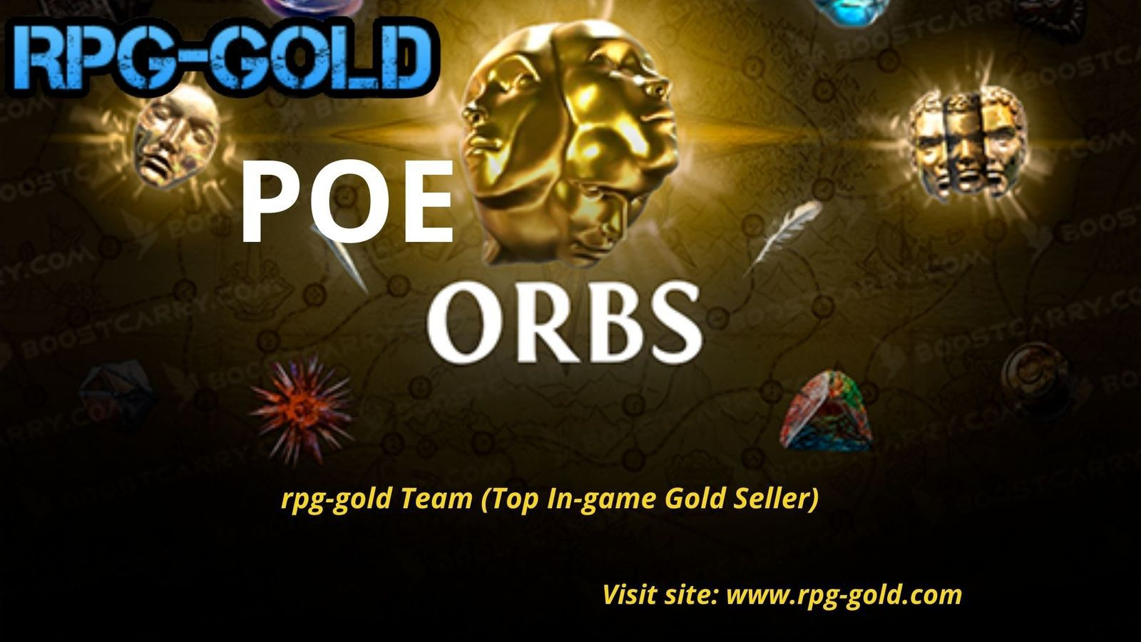 POE Orb