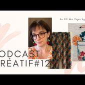 Podcast #12 - Pantalon, top, chaussette, mitaines... de quoi s'habiller en toutes saisons