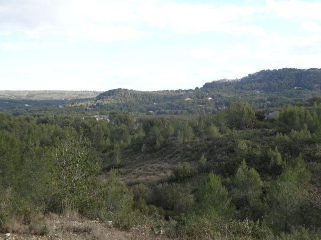 De Velaux, oppidum Ste Propice, Site de Roquepertuse...