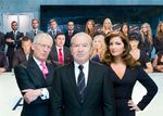 Audiences Europe Mercredi 10 Juillet: Coronation Street et The Apprentice en tête