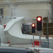 La future place Jacques-Brel ne laisse pas béton... - Vierzonitude