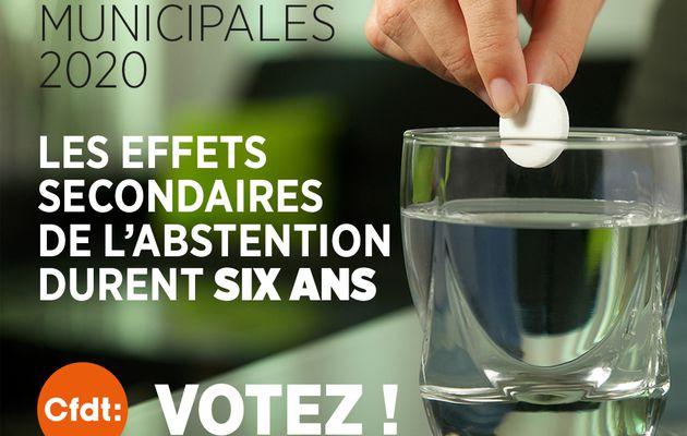 Elections Municipales : Des citoyens et syndicalistes libres et engagés