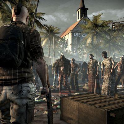 Dead island accoste dans le courant 2011 !