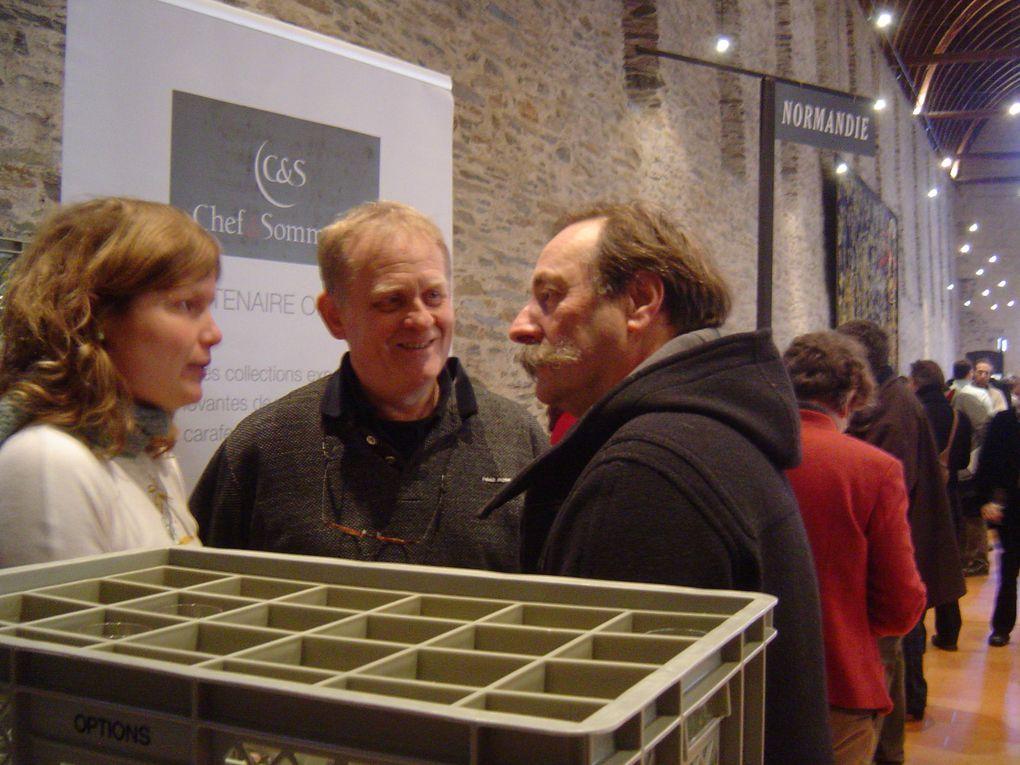 Album - Vins-Grenier-Saint-Jean-2010