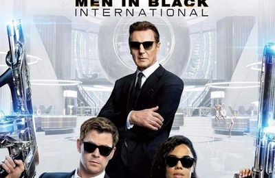 Men in black : International en vidéo depuis le 23 octobre 2019