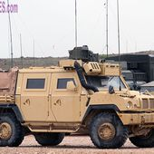 PANTHER Protected Command Vehicle | Joint Forces News