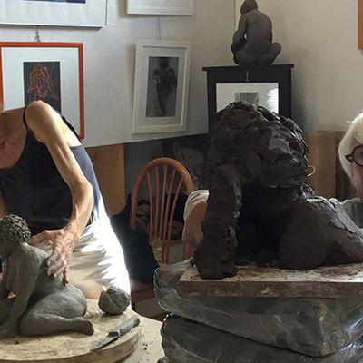 Rentrée Sculpture