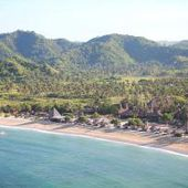 ★★★★ Novotel Lombok Resort & Villas, Kuta Lombok, Indonésie