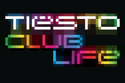 Tiësto compilation: Club Life vol. 1 - Las Vegas | 2011